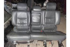 б/у Салоны Toyota Land Cruiser Prado 150