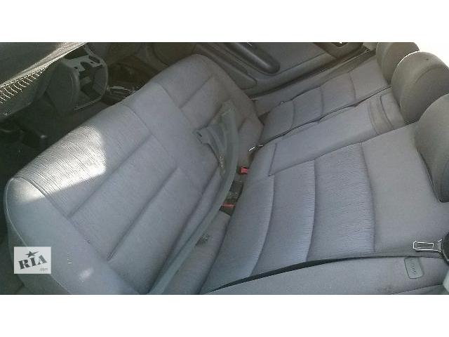 бу Б/у салон для универсала Audi A6 С5 1999 в Киеве