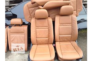 б/у Салон BMW X5