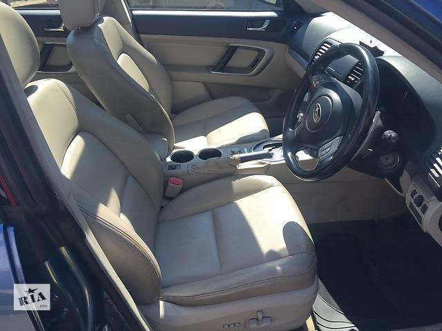 продам Б/у салон для универсала Subaru Outback бу в Днепре (Днепропетровске)