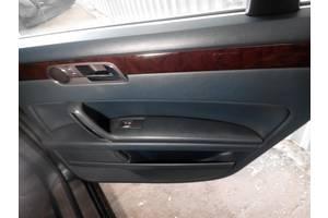 б/у Салоны Volkswagen Phaeton