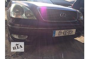 б/у АБС и датчики Lexus LS