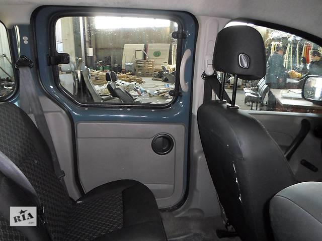 продам Б/у Салон всборе Renault Kangoo Кенго 2008-2012 бу в Рожище