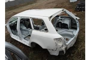 б/у Четверть автомобиля Seat Exeo