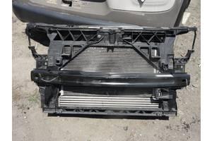 б/у Радиатор Seat Ibiza