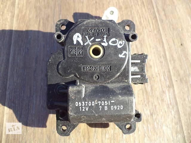 Б/у шаговый двигатель печки для кроссовера Lexus RX 300 (I) 2000-2003г- объявление о продаже  в Киеве