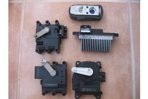б/у Шаговые двигатели печки Mazda 3