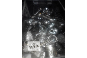 б/у Шатун Audi A6