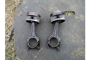 б/у Шатуны Opel Kadett