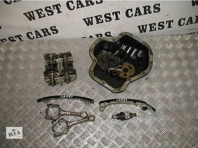 продам Б/у шатун для легкового авто Toyota Camry 2006 бу в Луцке
