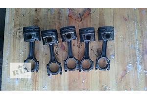 б/у Шатун Volkswagen Crafter груз.