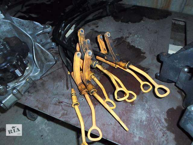 Б/у Щуп уровня масла Volkswagen Crafter Фольксваген Крафтер 2.5 TDI 2006-2012- объявление о продаже  в Рожище