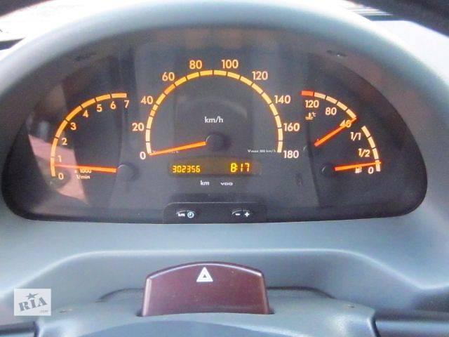 купить бу Б\у Щиток приборів для легкового авто Mercedes Sprinter 96-2006 в Костополе