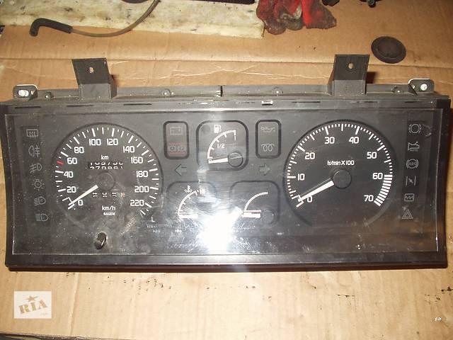 продам Б/у Щиток приборов Renault 19 , кат № 7700839928H , хорошее состояние , гарантия , доставка . бу в Тернополе