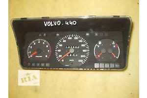 б/у Панель приладів/спідометр/тахограф/топограф Volvo 440