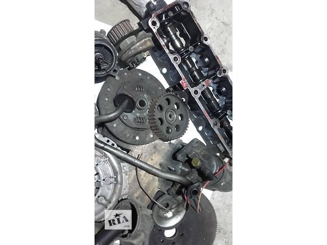 бу Б/у шестерни для легкового авто Opel Kadett 1.6 д 1.7 д в Луцке