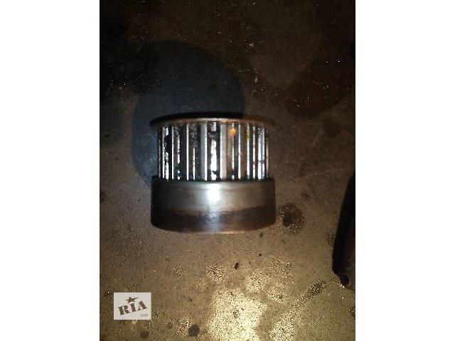 продам Б/у шестерня коленвала для легкового авто Citroen Berlingo 1.9d(DW-8) бу в Ковеле