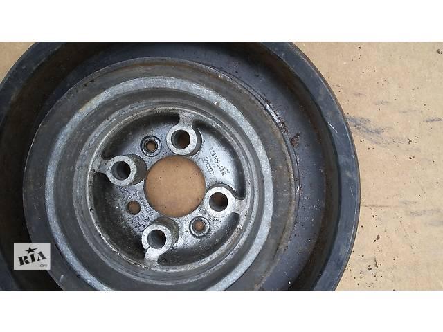 продам Б/у шків колінвала/розподілвала для легкового авто Volkswagen бу в Баре