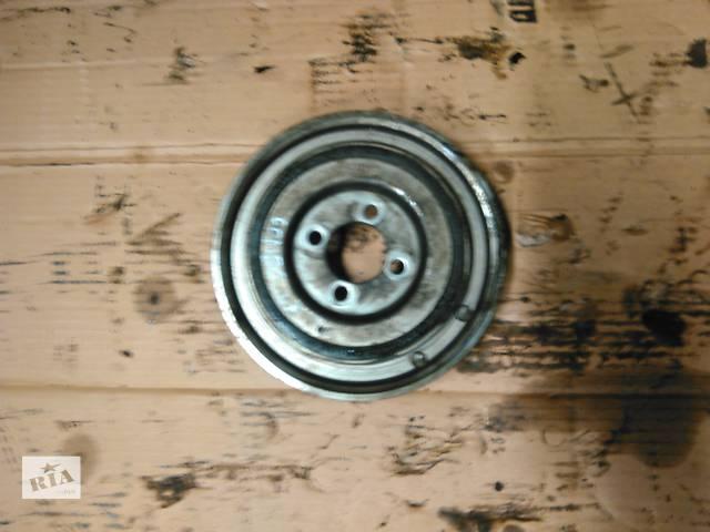 продам Б/у шкив коленвала для легкового авто Opel Combo 1.3 cdti бу в Ровно