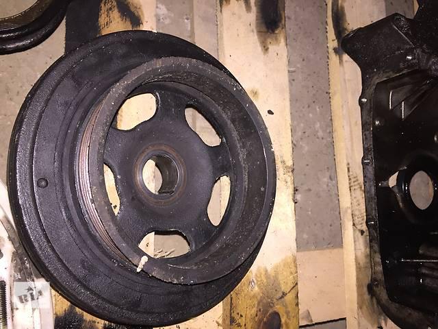 бу Б/у шкив коленвала Mercedes Vito W638 2.2CDI OM611 в Ужгороде
