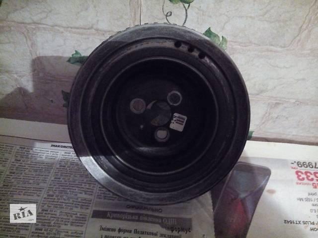 купить бу шкив коленвала для пикапа Fiat Doblo(ФиатДобло)1.4 в Кривом Роге (Днепропетровской обл.)