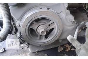б/у Шкивы коленвала/распредвала Mazda 6MPS