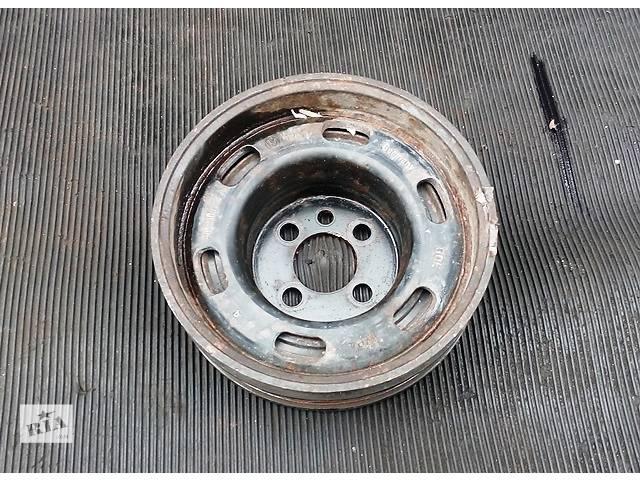 продам Б/у шкив коленвала Volkswagen Passat B5 96-00 1.8i бу в Ровно