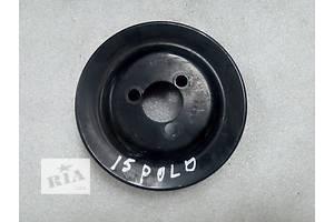 б/у Шкивы коленвала/распредвала Volkswagen Polo