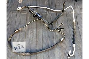 б/у Шланг ГУ обратка Peugeot Expert груз.