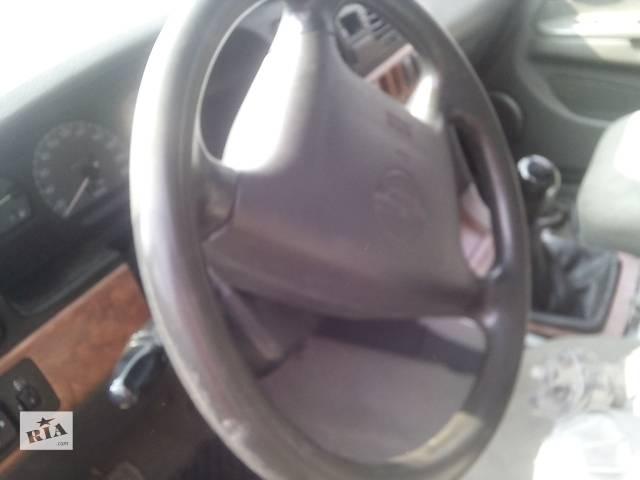купить бу Б/у шлейф airbag для кроссовера SsangYong Musso в Ивано-Франковске