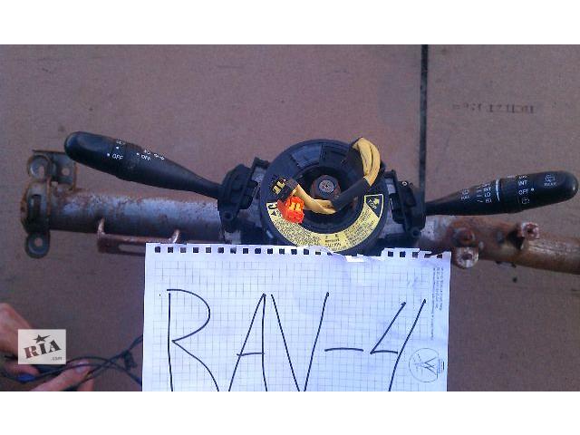 Б/у шлейф airbag для кроссовера Toyota Rav 4 2004- объявление о продаже  в Николаеве