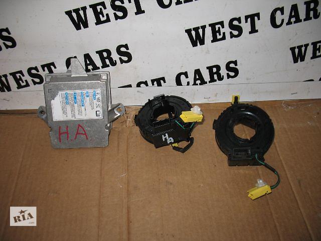 бу Б/у шлейф airbag для легкового авто Honda Accord 2009 в Луцке