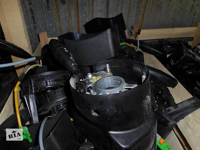 бу   Б/у Шлейф Airbag руля Mercedes Sprinter W906 Мерседес Спринтер 2006-2012г.г. в Рожище