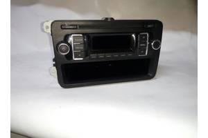 б/у Радио и аудиооборудование/динамики Volkswagen T5 (Transporter)