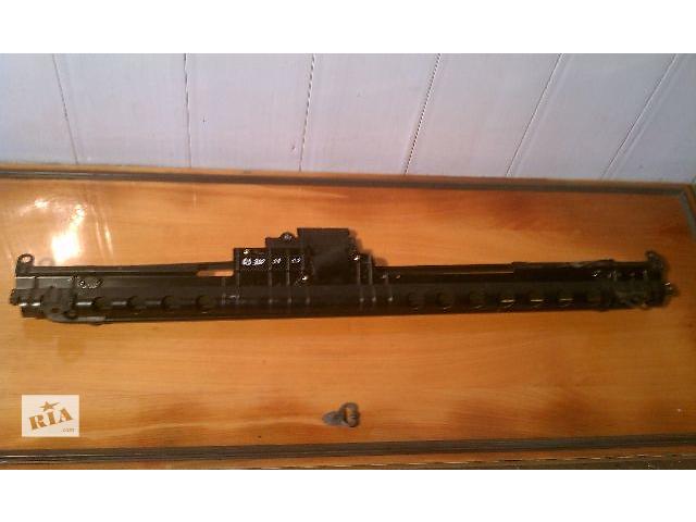 купить бу Б/у шторка заднего стекла 64350-30050 для седана Lexus GS300 2007 в Николаеве