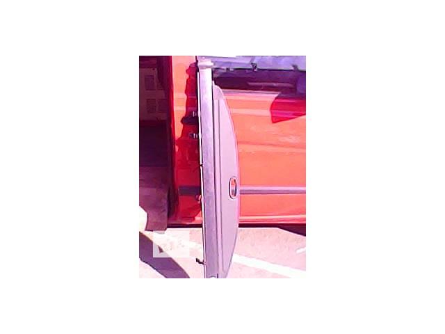 Б/у шторка багажника .Volkswagen Touareg- объявление о продаже  в Харькове