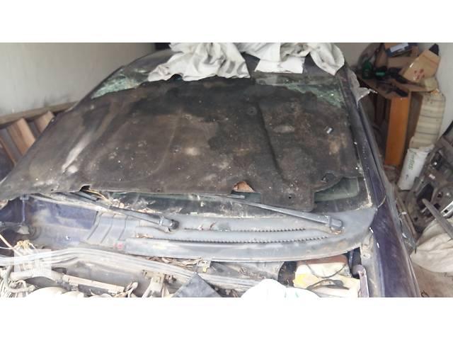 продам Б/у шумка капота для купе Opel Tigra бу в Ровно