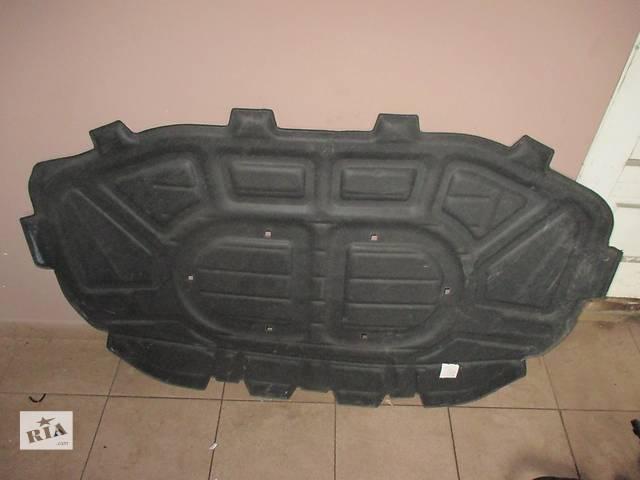 продам Б/у шумка капота для легкового авто Audi Q7 бу в Луцке