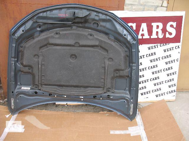бу Б/у шумка капота для легкового авто Subaru Impreza Hatchback 2008 в Луцке