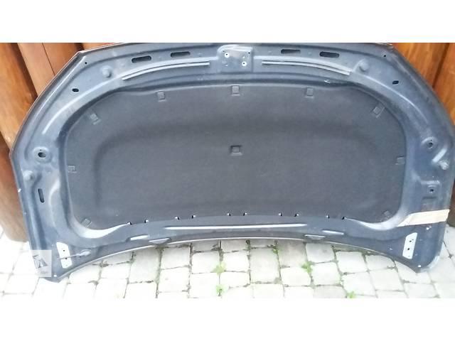 продам Б/у шумка капота для легкового авто Volkswagen Caddy бу в Косове (Ивано-Франковской обл.)