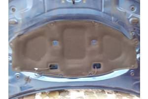 б/у Шумовки капота Renault Duster