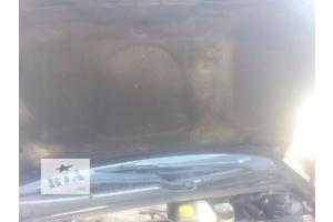 б/у Шумка капота Opel Vectra C