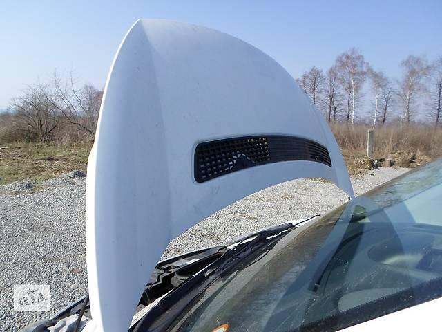купить бу Б/у шумка капота шумоизоляция Peugeot Expert Эксперт с 2007г. в Ровно