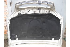 б/у Шумовки капота Opel Vectra C