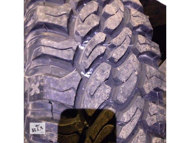 бу Б/у шина для легкового авто  ProComp Xtreme MT 285/70 R17 в Харькове