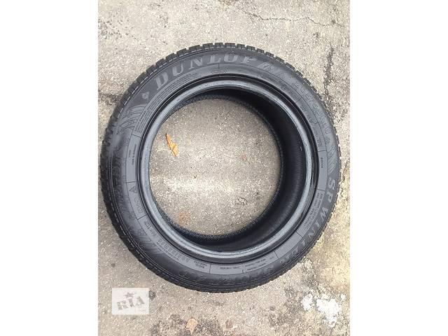 купить бу Б/у шина Dunlop Winter Sport SP 4D  205\55 R16 в Харькове