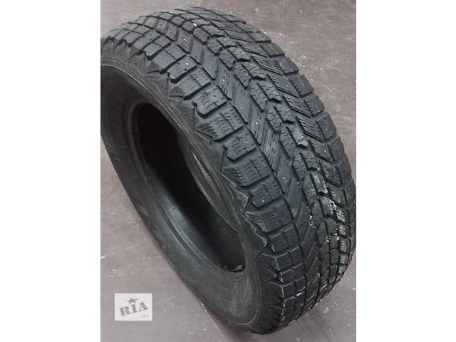 купить бу Б/у шина Firestone Winterforce UV 216/65 R16 в Киеве
