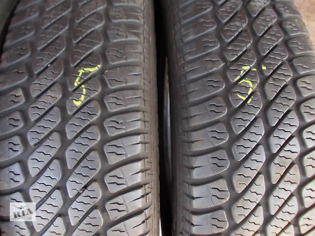 купить бу Б/у шины 165/70 R14 Debica 2 шт Польша  в Червонограде