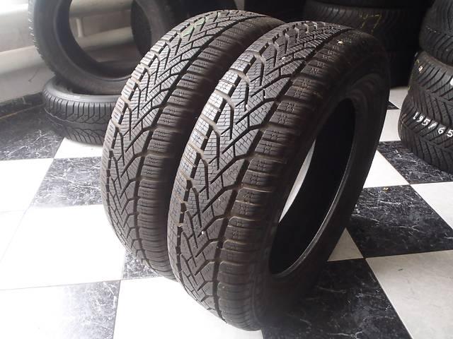 купить бу Б/у шины 175/65/R15 Semperit Speed-Grip 2 175/65/15 в Кременчуге