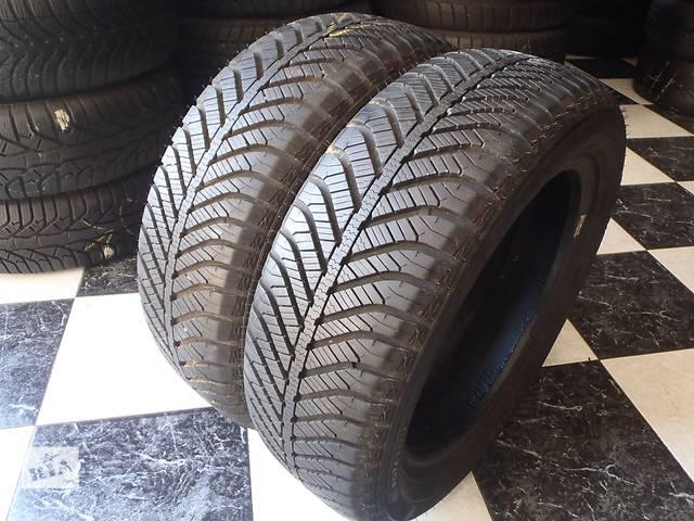 продам Б/у шины 185/55/R16 GoodYear Vector 4 Seasons 185/55/16 бу в Кременчуге